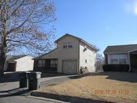 Home for sale: 1128 Santa Fe Dr., Clinton, OK 73601