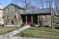Home for sale: 409 W. Chicago Blvd., Tecumseh, MI 49286