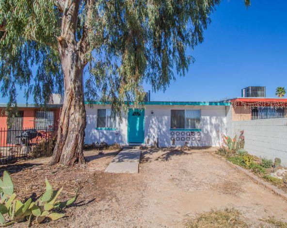 2343 E. Parkside, Tucson, AZ 85713 Photo 1