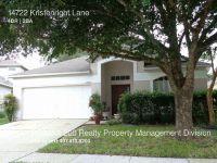 Home for sale: 14722 Kristenright Ln., Orlando, FL 32826