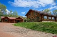 Home for sale: 15574 Black Bridge Rd., Paonia, CO 81428