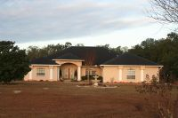 Home for sale: 1450 S.E. 196th Ct., Morriston, FL 32668
