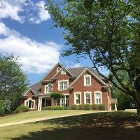 Home for sale: 2000 Sugarloaf Club Dr., Duluth, GA 30097
