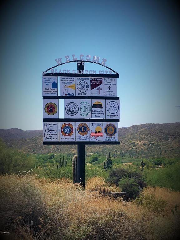 33415 S. Old Black Canyon Hwy., Black Canyon City, AZ 85324 Photo 15