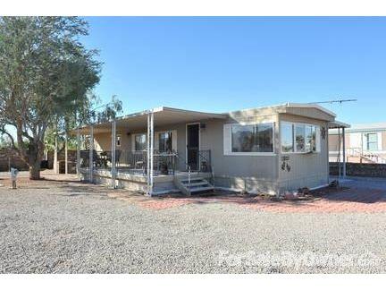 13823 47th Ln., Yuma, AZ 85367 Photo 1