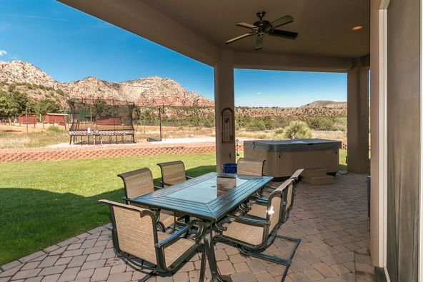 90 Sunbeam Acres Ln., Sedona, AZ 86351 Photo 10