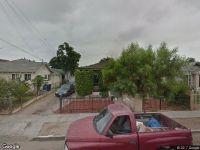 Home for sale: Kalmia, Los Angeles, CA 90002