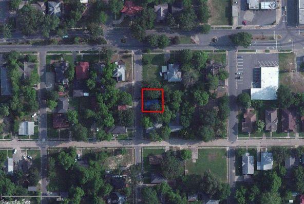 1617 S. Chestnut, Pine Bluff, AR 71601 Photo 1