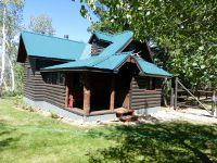 Home for sale: 3553 Rock Creek Ln., Island Park, ID 83429