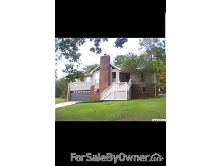 2009 Ray Ave., Gadsden, AL 35904 Photo 1