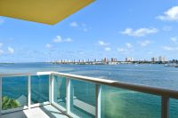 Home for sale: 2640 Lake Shore Dr. Unit 714, Riviera Beach, FL 33404
