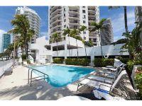 Home for sale: 5880 Collins Ave. # 306, Miami Beach, FL 33140