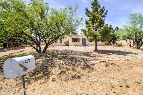 5450 E. Brickey Dr., Hereford, AZ 85615 Photo 1