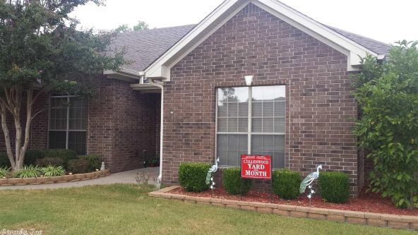 1108 Colonial Dr., Jacksonville, AR 72076 Photo 2