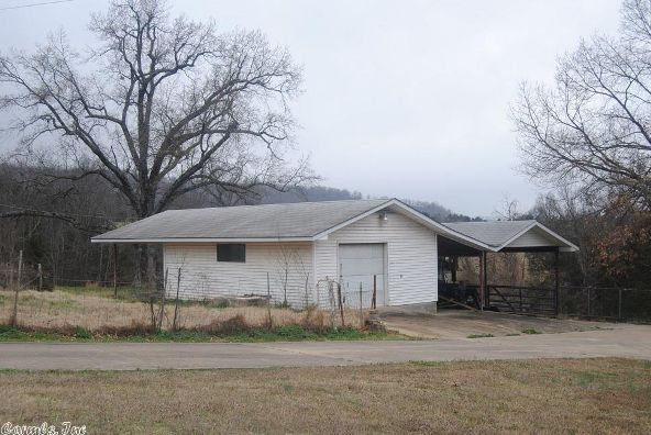 150 Jack Frost Dr., Marshall, AR 72650 Photo 19