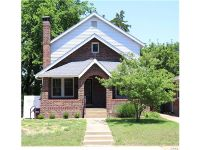 Home for sale: 7401 Lansdowne Avenue, Saint Louis, MO 63119