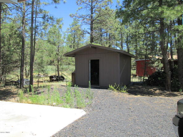 4948 Forest View Rd., Lakeside, AZ 85929 Photo 17