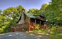 Home for sale: 91 Bear Claw, Cherry Log, GA 30522