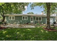 Home for sale: 324 Chapel St., Baldwin City, KS 66006