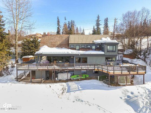 9740 Hillside Dr., Anchorage, AK 99507 Photo 1