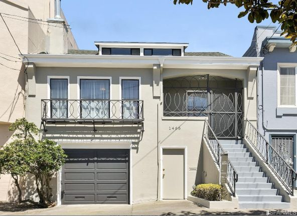 1466 25th Ave., San Francisco, CA 94122 Photo 1