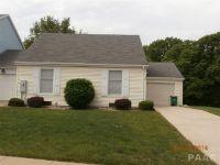 Home for sale: 50 Arlington Dr., Macomb, IL 61455