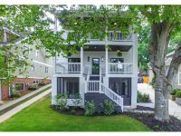 Home for sale: 122 Huron St., Decatur, GA 30030