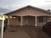 Home for sale: 603 W. 11th St., Eloy, AZ 85131