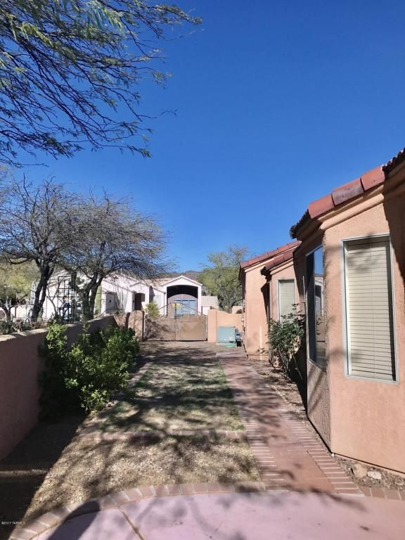 2754 S. Desert Hawk, Tucson, AZ 85713 Photo 35
