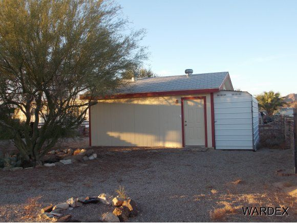 49615 Onyx, Quartzsite, AZ 85346 Photo 3
