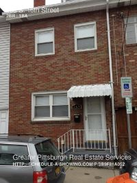Home for sale: 168 S. 16th St., Pittsburgh, PA 15203