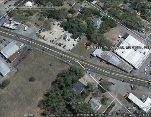 1223 Pass Rd. Rd., Gulfport, MS 39501 Photo 4