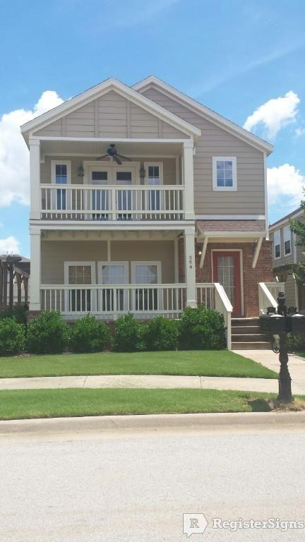 594 Tennyson Ln., Fayetteville, AR 72703 Photo 1