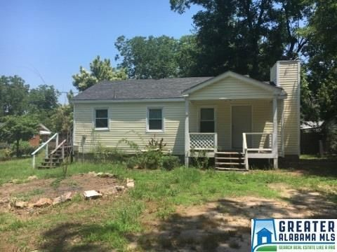235 Jackson St., Thorsby, AL 35171 Photo 1