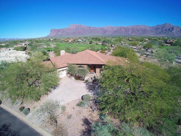 3203 S. Sycamore Village Dr., Gold Canyon, AZ 85118 Photo 1
