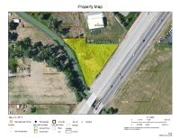 Home for sale: Tbd 4100 E., Rigby, ID 83442