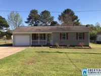 Home for sale: 654 Post Oak Rd., Alexandria, AL 36250