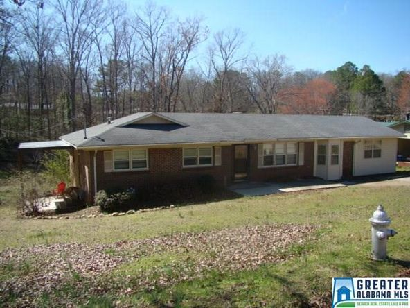 510 Wexford Ave., Weaver, AL 36277 Photo 11