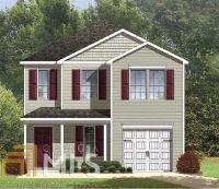 Home for sale: 4477 To Lani Cv, Stone Mountain, GA 30083