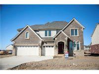 Home for sale: 27426 Barcellos Ln., Novi, MI 48374