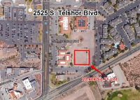 Home for sale: 2525 S. Telshor. Blvd., Las Cruces, NM 88011