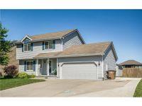 Home for sale: 303 Deer Ridge Dr. N.W., Bondurant, IA 50035