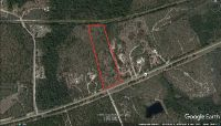 Home for sale: 9.6 Ac Hwy. 90, Baker, FL 32531