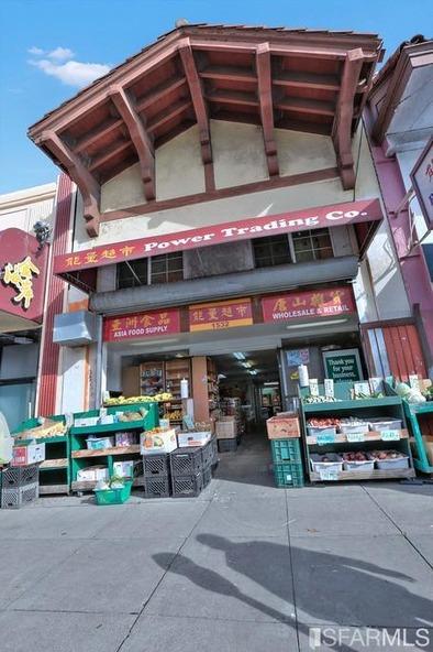 1532 Ocean Avenue, San Francisco, CA 94112 Photo 2