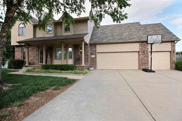 1020 N. Firefly Cir., Wichita, KS 67235 Photo 1