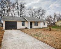 Home for sale: 1261 Patton Pl., Oak Grove, KY 42262