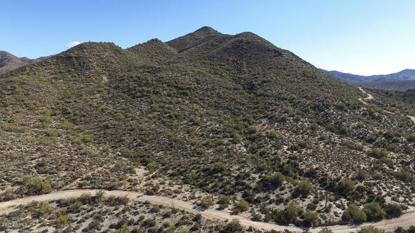 45 N. Cottonwood Canyon Rd., Cave Creek, AZ 85331 Photo 3