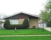 Home for sale: 16496 Brockton Ln., Oak Forest, IL 60452