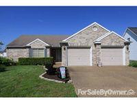 Home for sale: 8328 Hazel Ct., Evansville, IN 47725