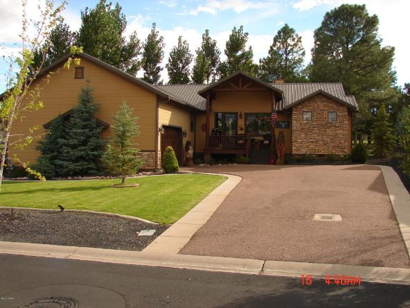 980 N. Bison Golf Ct., Show Low, AZ 85901 Photo 1